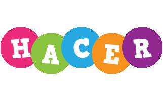 Hacer friends logo