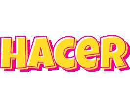 Hacer kaboom logo