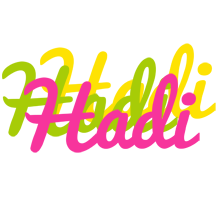 Hadi sweets logo