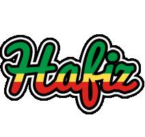 Hafiz african logo