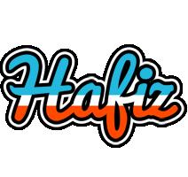 Hafiz america logo