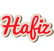Hafiz chocolate logo