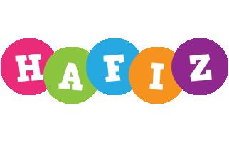 Hafiz friends logo