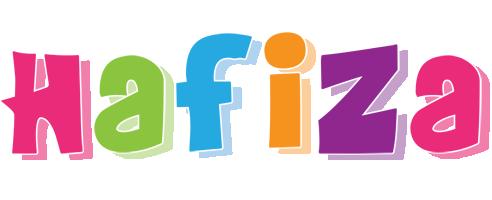 Hafiza friday logo