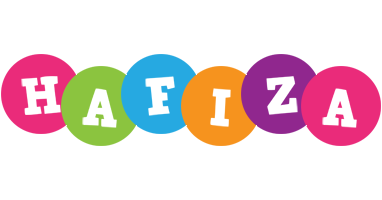 Hafiza friends logo