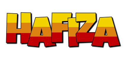 Hafiza jungle logo