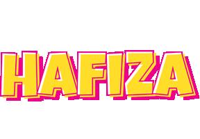 Hafiza kaboom logo