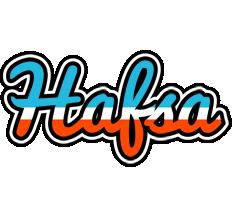 Hafsa america logo