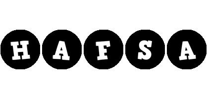 Hafsa tools logo