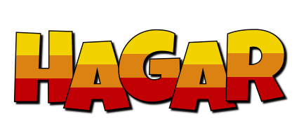 Hagar jungle logo