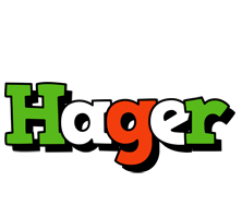 Hager venezia logo