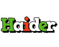Haider venezia logo