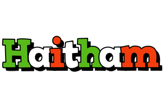 Haitham venezia logo