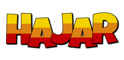 Hajar jungle logo