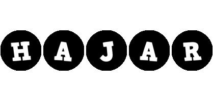 Hajar tools logo