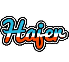 Hajer america logo