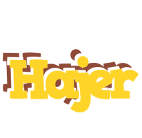 Hajer hotcup logo