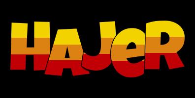 Hajer jungle logo