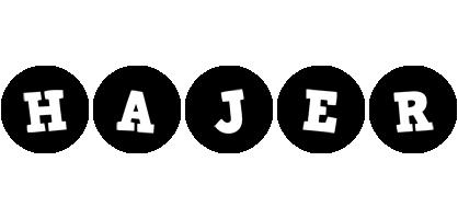 Hajer tools logo