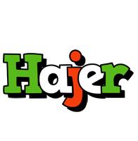 Hajer venezia logo