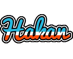 Hakan america logo