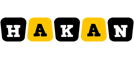 Hakan boots logo