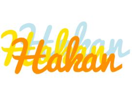 Hakan energy logo