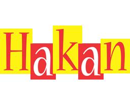 Hakan errors logo