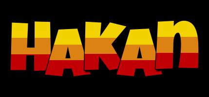 Hakan jungle logo