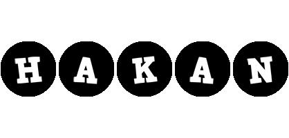 Hakan tools logo