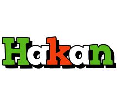 Hakan venezia logo