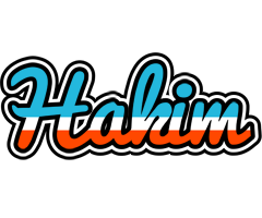 Hakim america logo