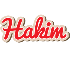 Hakim chocolate logo