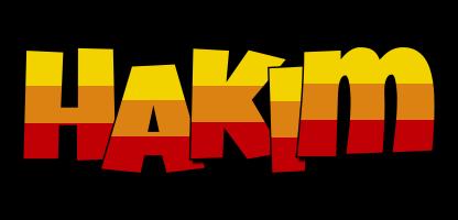 Hakim jungle logo