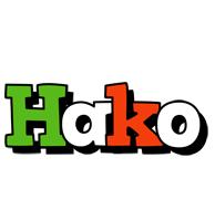 Hako venezia logo
