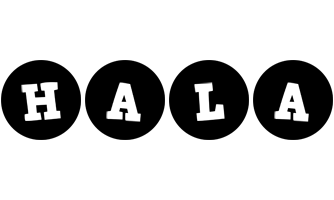 Hala tools logo