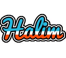 Halim america logo