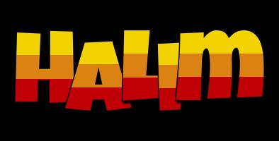 Halim jungle logo