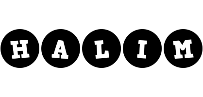 Halim tools logo