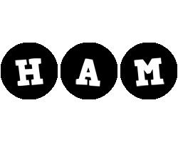 Ham tools logo