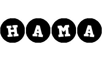 Hama tools logo