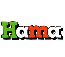 Hama venezia logo