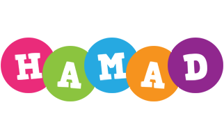 Hamad friends logo