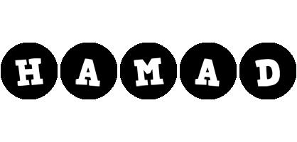 Hamad tools logo
