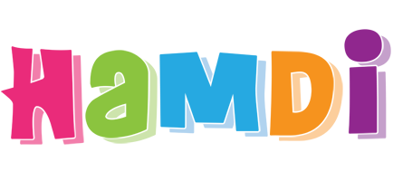 Hamdi friday logo