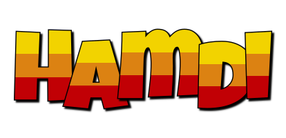 Hamdi jungle logo
