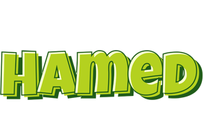 Hamed summer logo