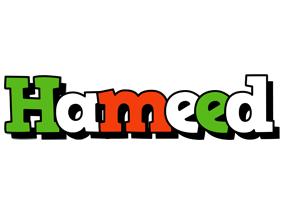 Hameed venezia logo