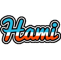 Hami america logo