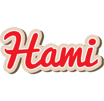 Hami chocolate logo